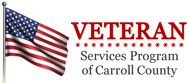 Veteran Services Program of Carroll County, Maryland - Branch of the Carroll County Bureau of Aging